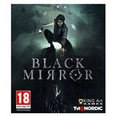 Игра для Xbox One, Black Mirror