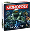 Board game Monopoly - Halo