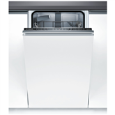 Built-in dishwasher Bosch (9 place settings)