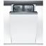 Integreeritav nõudepesumasin Bosch / 9 nõudekomplekti