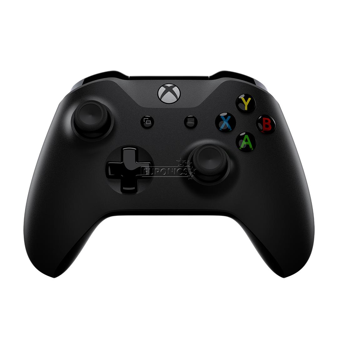 Gaming Console Microsoft Xbox One X 1 Tb 889842208337