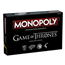 Lauamäng Monopoly - Game of Thrones