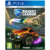 PS4 mäng Rocket League Collectors Edition