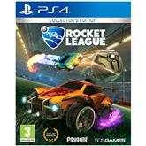 PS4 mäng Rocket League Collectors Edition