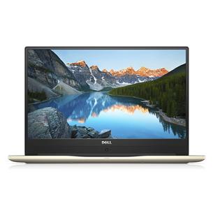 Sülearvuti Dell Inspiron 15 (7560)