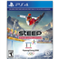 PS4 mäng Steep Winter Games Edition