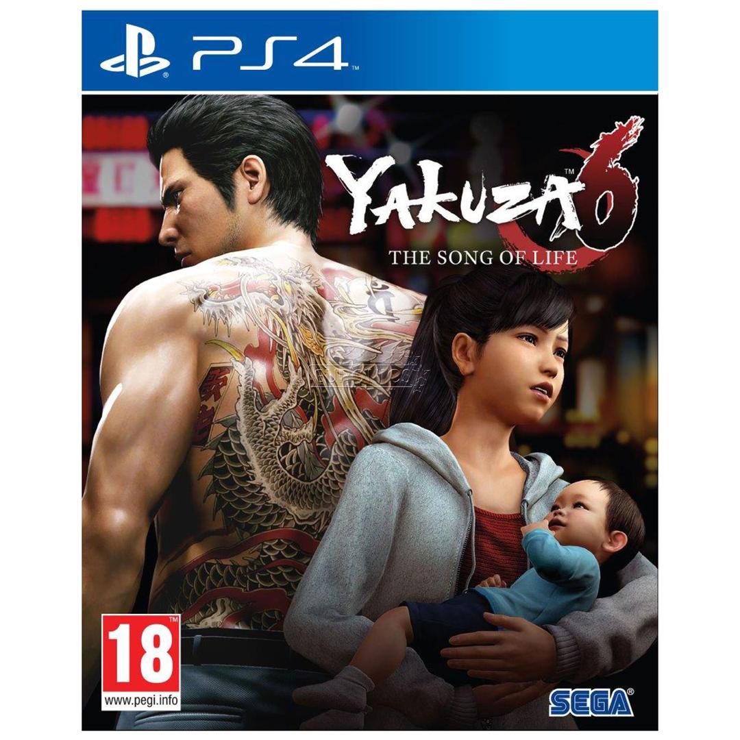 [Top 10] - Melhores Jogos de Destaque da Fase Inicial de 2018 178957-yakuza6-1