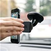 Магнитное крепление для телефона в автомобиль Celly GhostDash