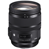 Sigma 24-70 mm DG OS HSM ART lens for Canon