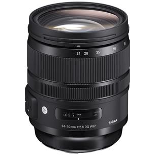 Sigma 24-70 mm DG OS HSM ART lens for Nikon