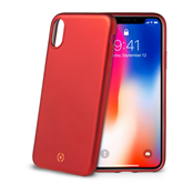 iPhone X ümbris Celly Softmatt