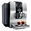 Espressomasin Z6 Alumiinium, JURA