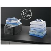 Washing machine-dryer AEG (10kg / 6kg)