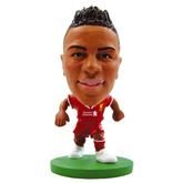 Kujuke SoccerStarz Raheem Sterling Liverpool
