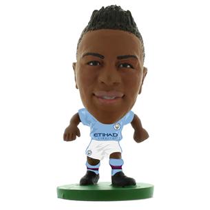 Статуэтка Raheem Sterling Manchester City, SoccerStarz