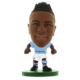 Figurine Raheem Sterling Manchester City, SoccerStarz