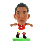Kujuke SoccerStarz Angel Di Maria Manchester United