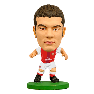 Kujuke SoccerStarz Jack Wilshere Arsenal