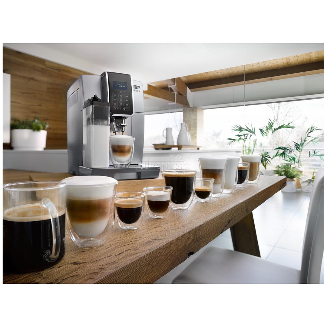 Espresso Machine Dinamica Delonghi Ecam350 75 Sb