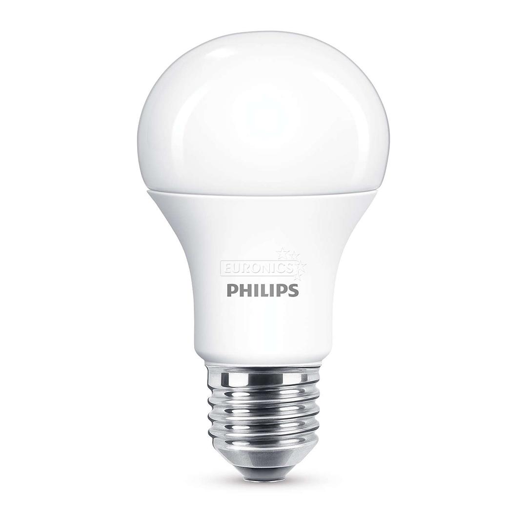 led lamp philips e27 3 pcs 929001234581. Black Bedroom Furniture Sets. Home Design Ideas