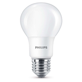 LED lamp Philips E27 (2 tk)