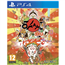 PS4 mäng Okami HD