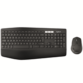 Wireless keyboard + mouse Logitech MK850 (SWE)