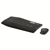 Wireless keyboard + mouse Logitech MK850 (SWE)