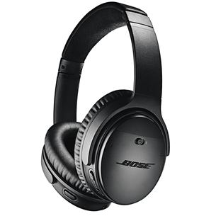 Noise cancelling wireless headphones Bose QC 35 II 789564-0010