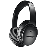 Noise cancelling wireless headphones Bose QC 35 II