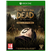 Xbox One mäng The Walking Dead Collection