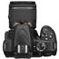 Peegelkaamera Nikon D3400 + objektiivid NIKKOR AF-P VR 18-55 mm ja AF-P VR 70-300 mm