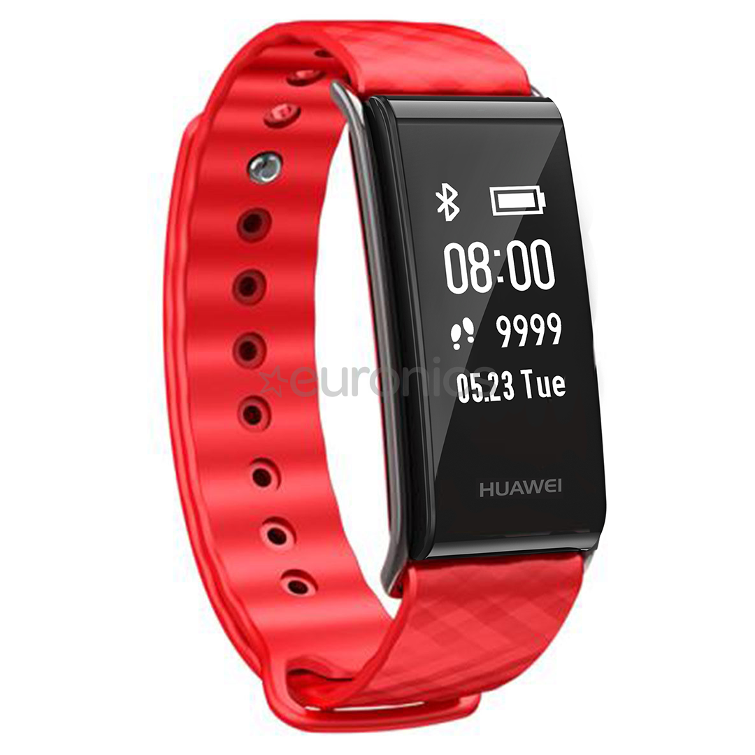 c363f447d70 Aktiivsusmonitor Huawei Color Band A2