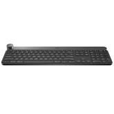 Wireless keyboard Logitech Craft (RUS)