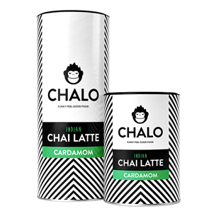 Chai Latte Kardemon 300g, Chalo