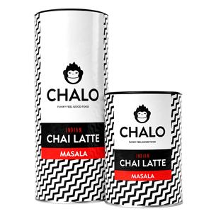 Chai Latte Masala 300g, Chalo
