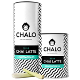 Chai Latte Sidrunhein 300g, Chalo