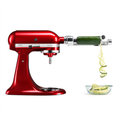 Насдка спирализатор для миксера, KitchenAid