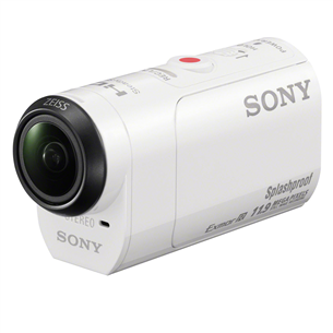 Seikluskaamera Sony Action Cam Mini
