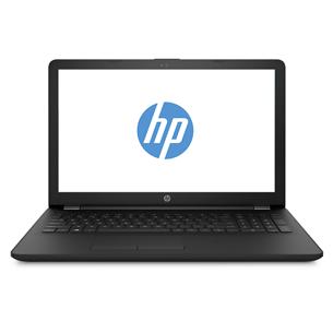 Sülearvuti HP 15-bs008no