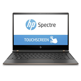 Sülearvuti HP Spectre 13-af001no