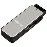USB card reader Hama