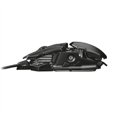 Optical mouse GXT 138 X-Ray, Trust