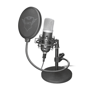 Microphone Trust Emita 21753