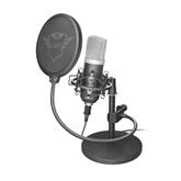 Микрофон Emita, Trust