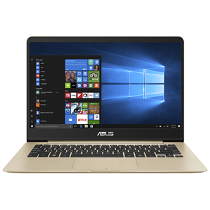 Sülearvuti Asus ZenBook