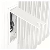 Oil radiator ECG / 2000W