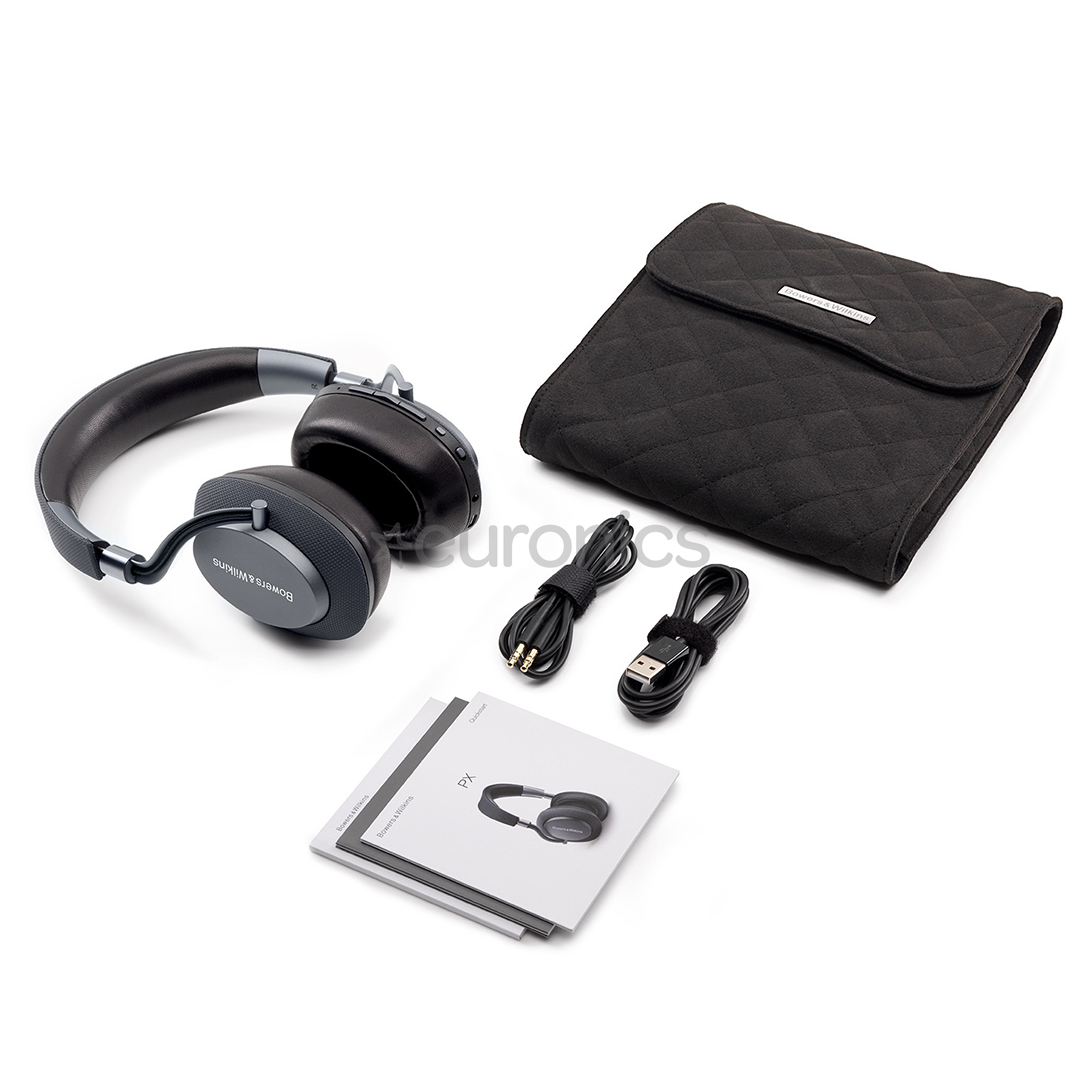 bowers and wilkins px user manual