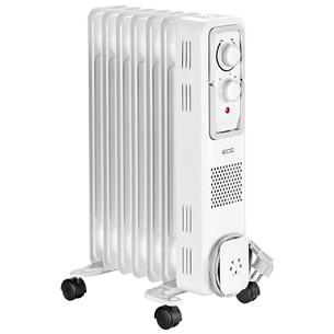 Õliradiaator ECG / 1500W