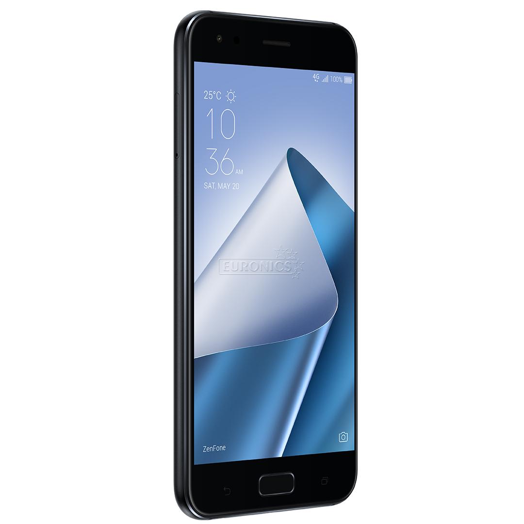 smartphone asus zenfone 4 dual sim ze554kl 1a001ww. Black Bedroom Furniture Sets. Home Design Ideas
